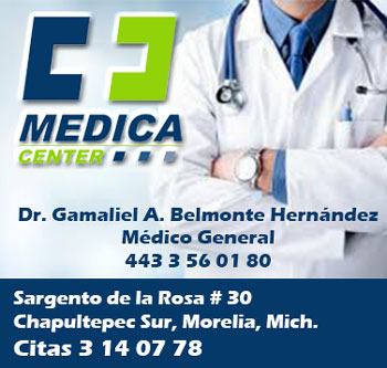 Dr. Gamaliel - Medica Center